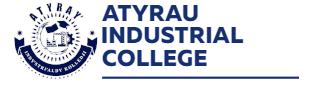 Атырау индустриалды колледжі